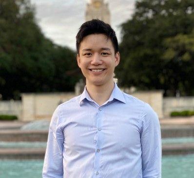 Albert Zhao