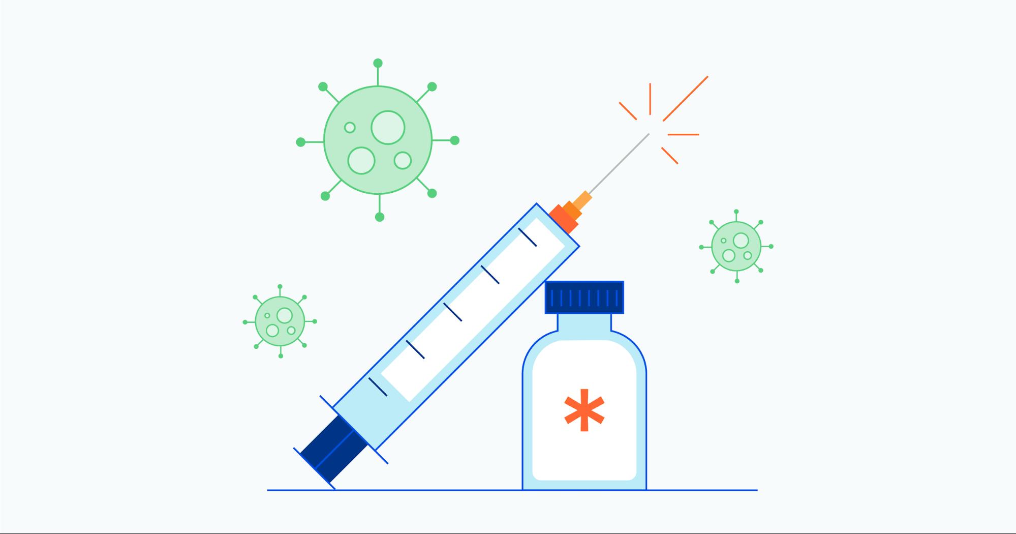 Présentation du projet Fair Shot : s'assurer que les sites d'inscription à la vaccination contre la COVID-19 peuvent suivre le rythme de la demande