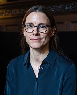 Dr Katrin SuderVorsitzende des Digitalrats der Bundesregierung, Cloudlare-Vorstandsmitglied