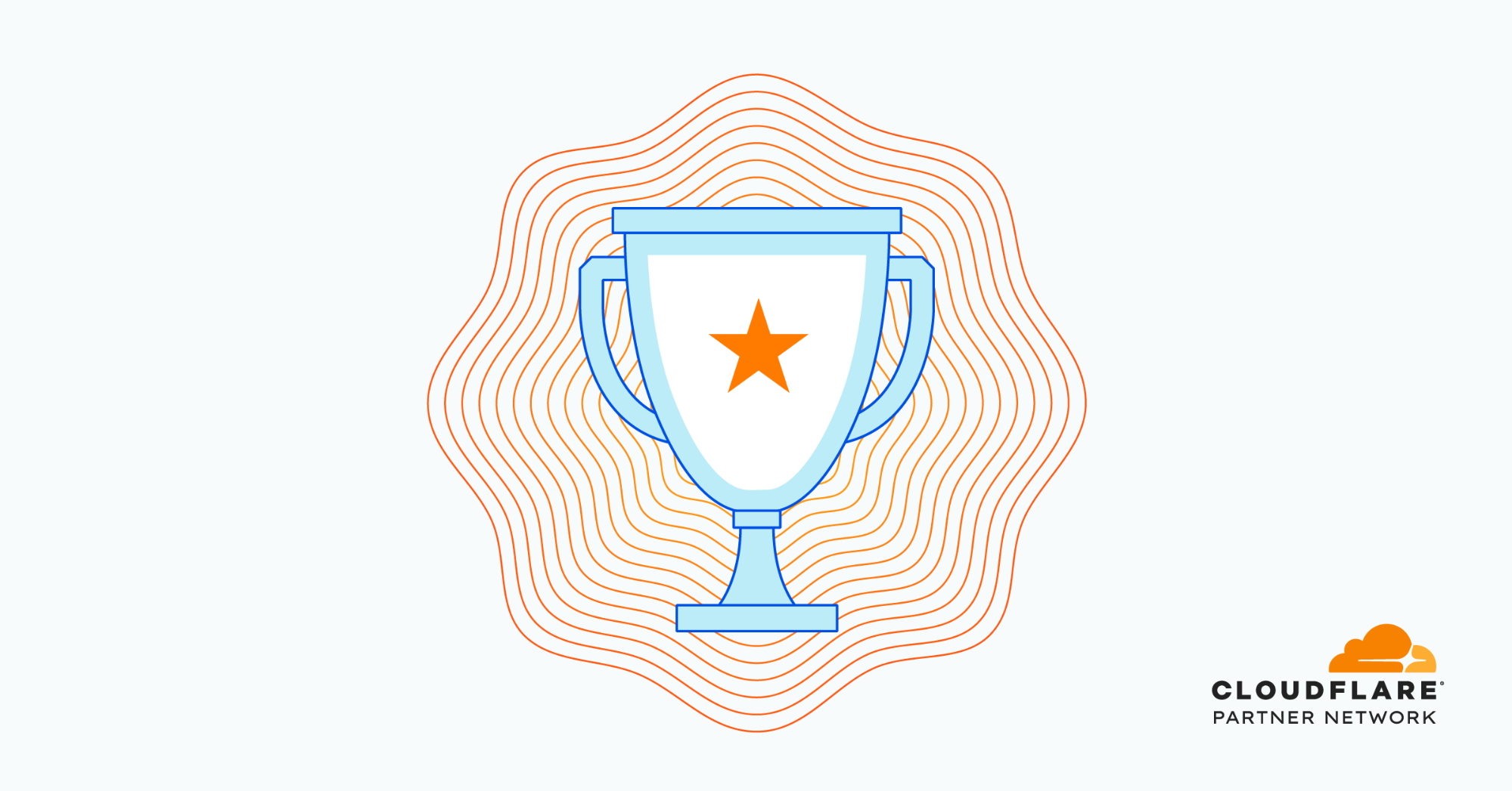 Congratulations to Cloudflare's 2020 Partner Award Winners