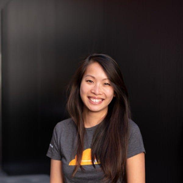 Justina Wong