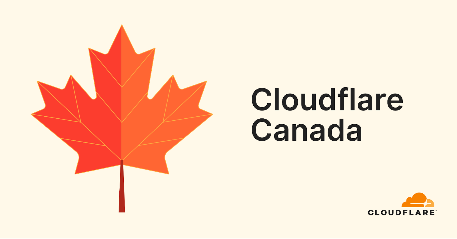 Why I'm helping Cloudflare grow in Canada
