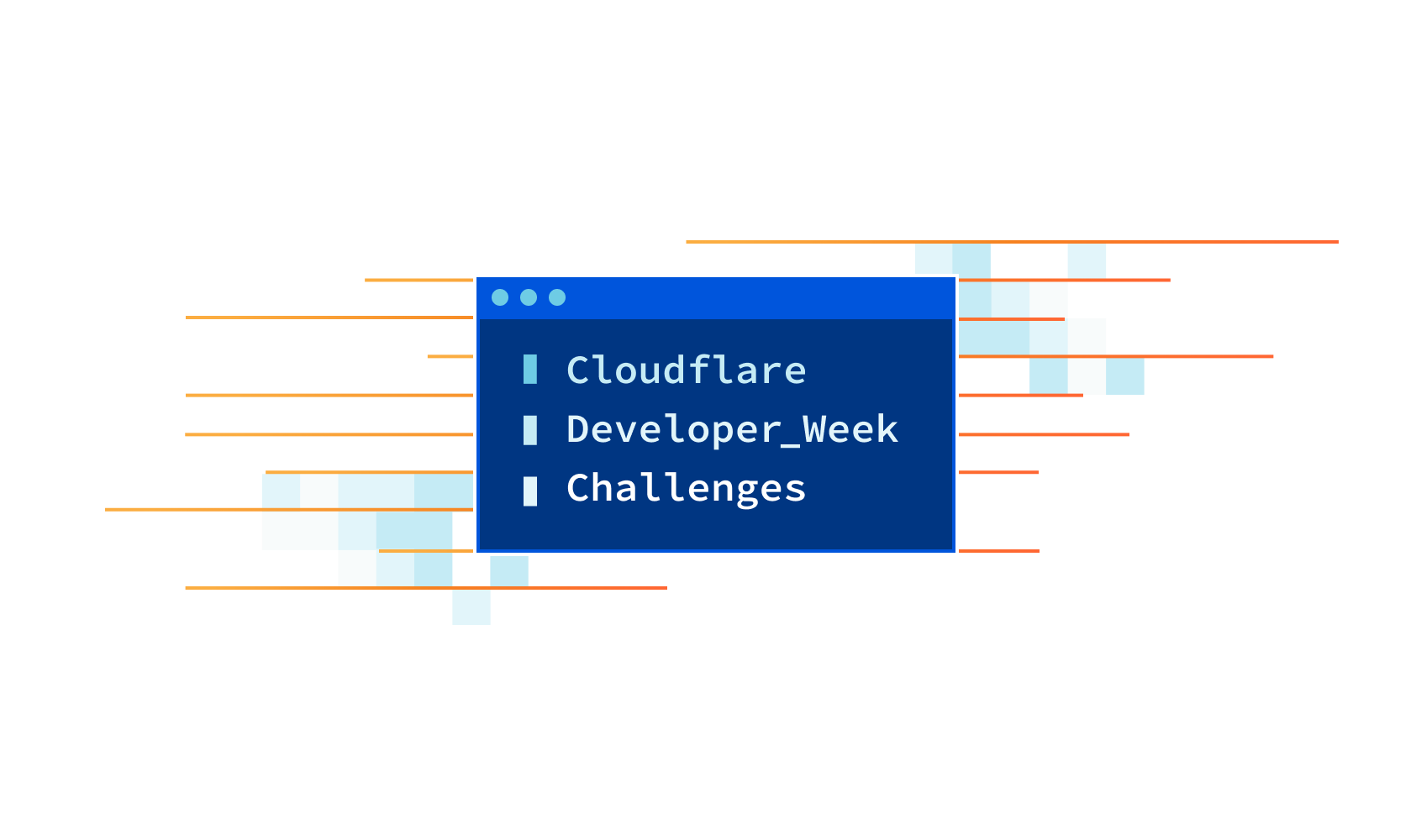 Developer Challenges