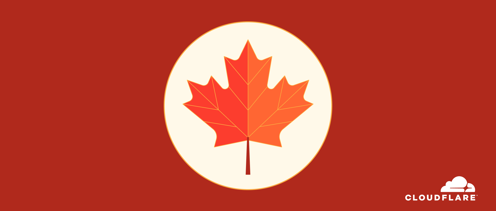A Full Circle Journey: Introducing Cloudflare Canada