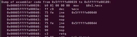 Branch predictor: How many