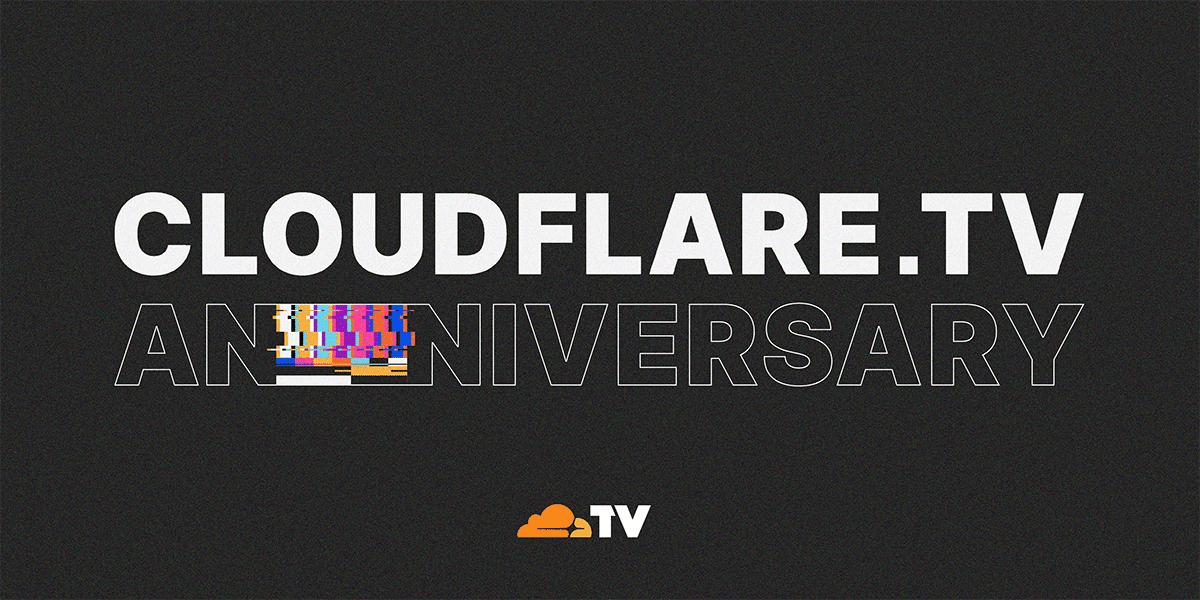 Cloudflare TV: делаем это вживую, 1000 раз, количество растет