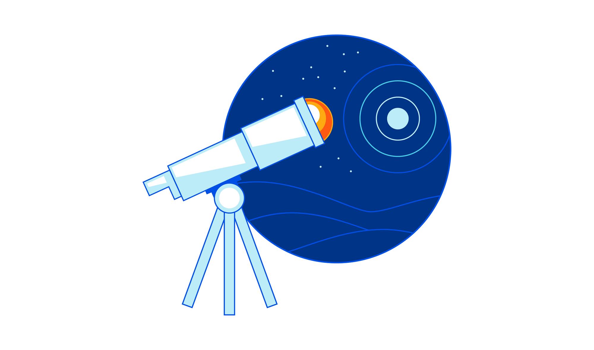 Celebrating 7 Years of Project Galileo