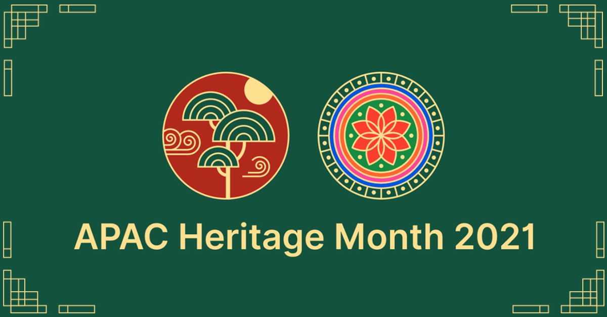 Strength in Diversity: APAC Heritage Month
