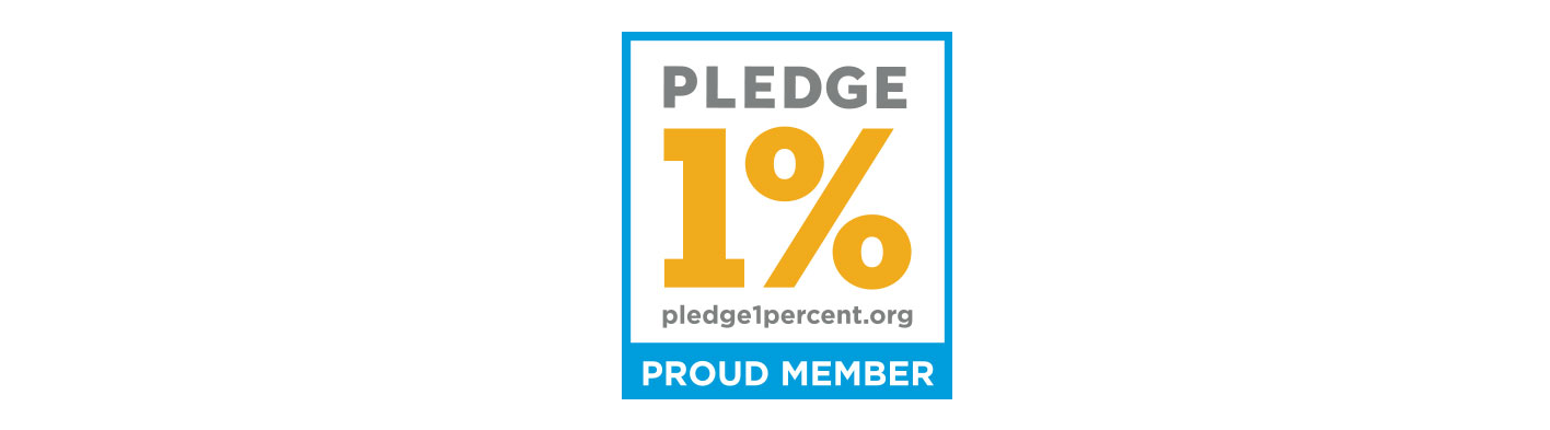 Cloudflare is joining Pledge 1%