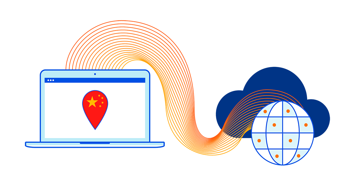Upgrading the Cloudflare China Network: better performance and security through product innovation and partnership