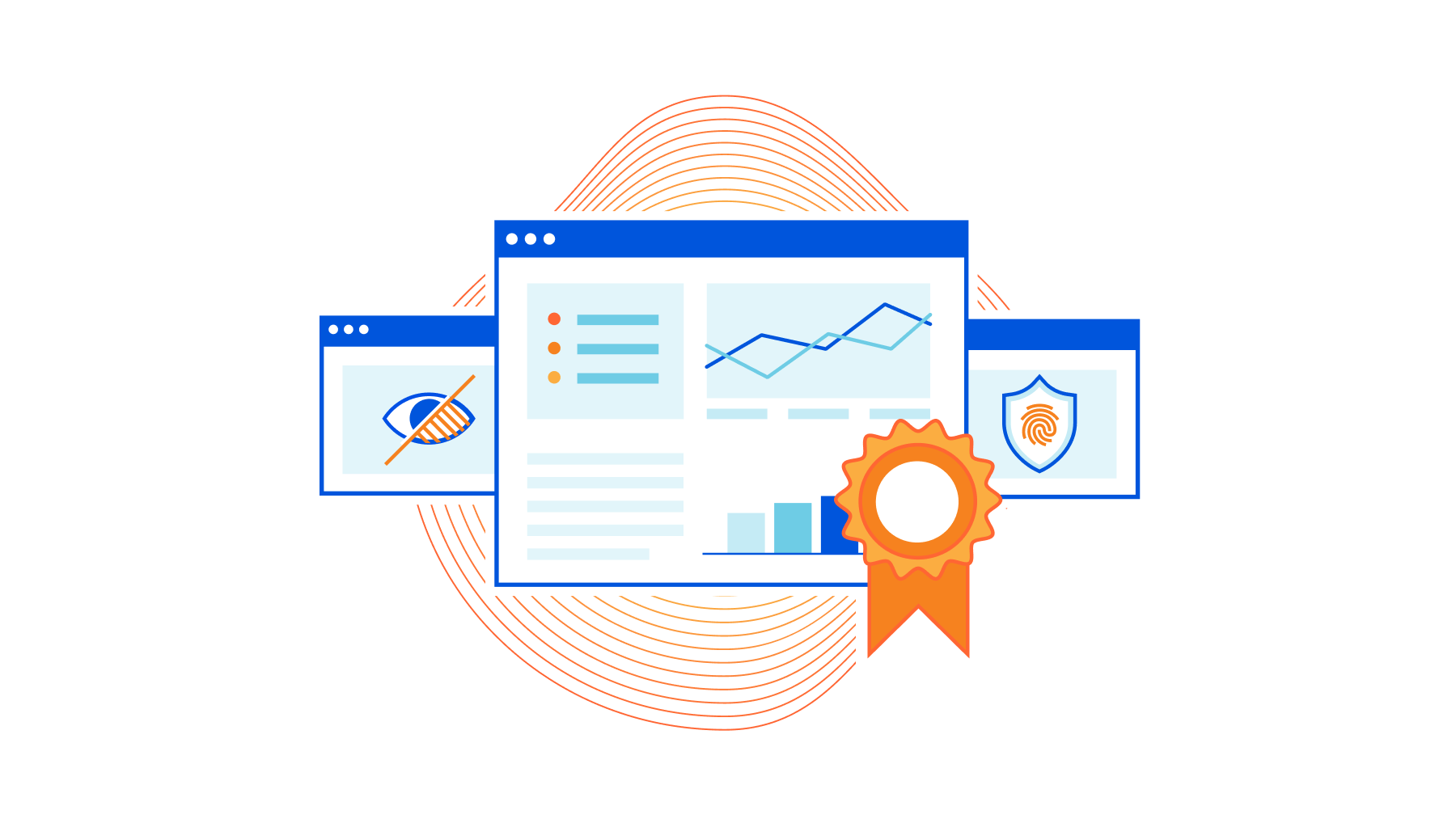 Certifying our Commitment to Your Right to Information Privacy