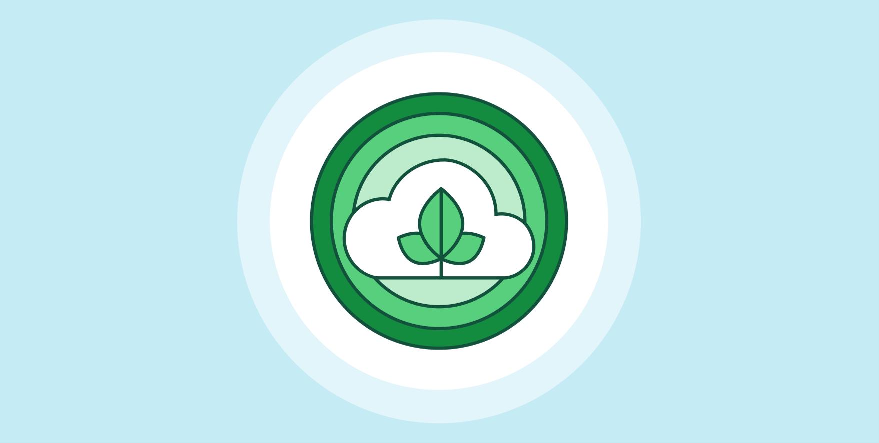 Introducing Greencloud