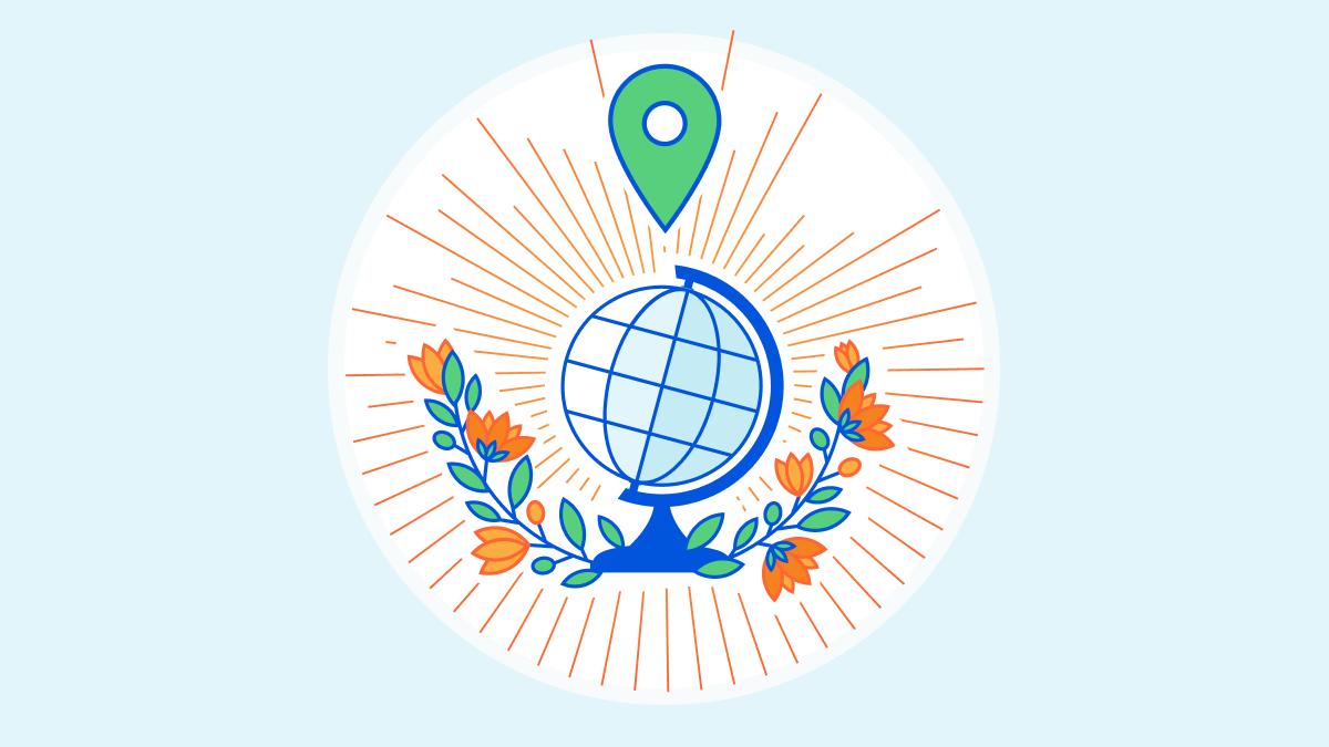 Helping build a green Internet