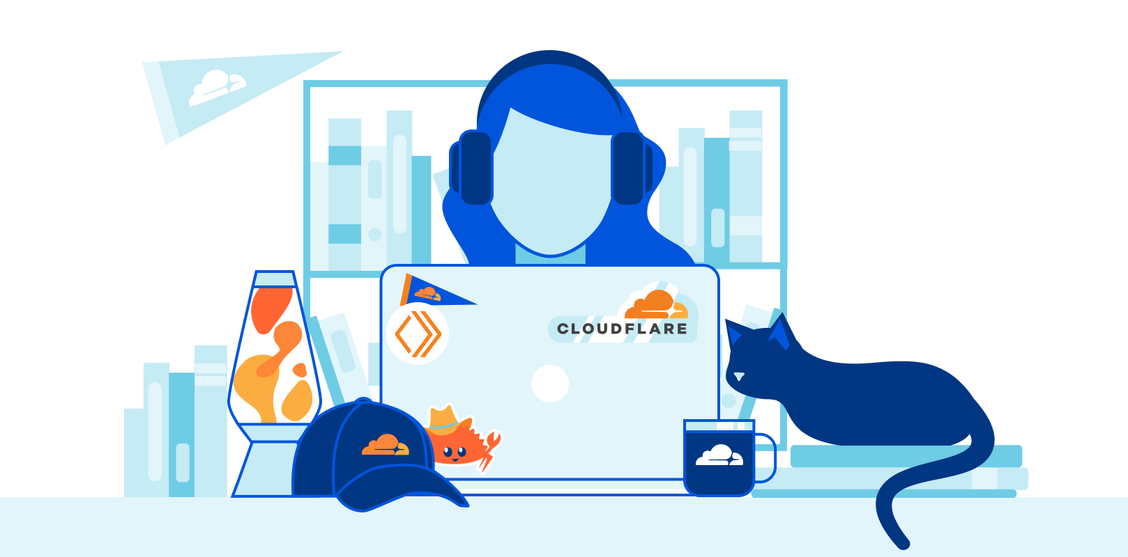 Building the Cloudflare Summer Challenge Application