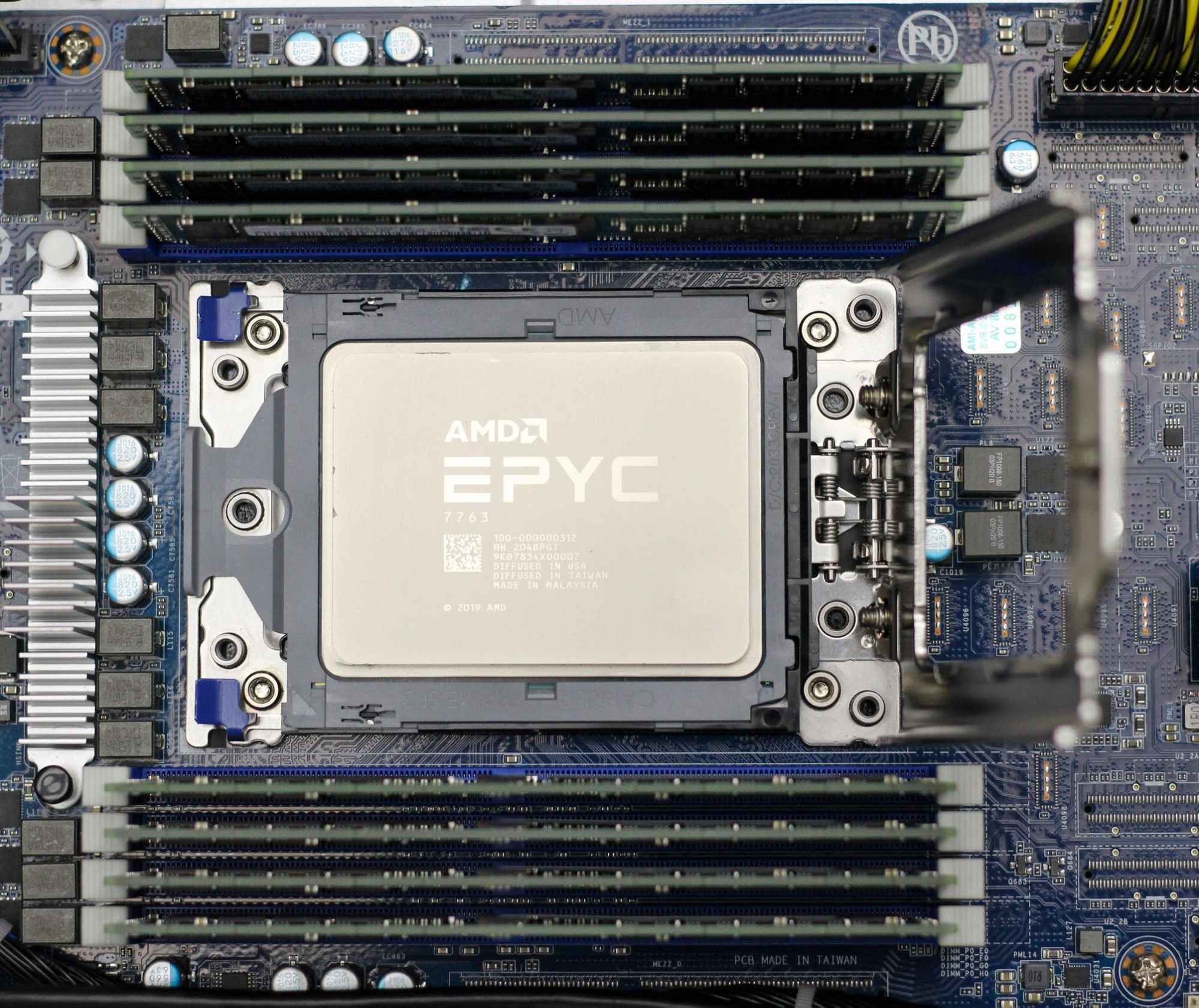 The EPYC journey continues to Milan in Cloudflare's 11th generation Edge Server