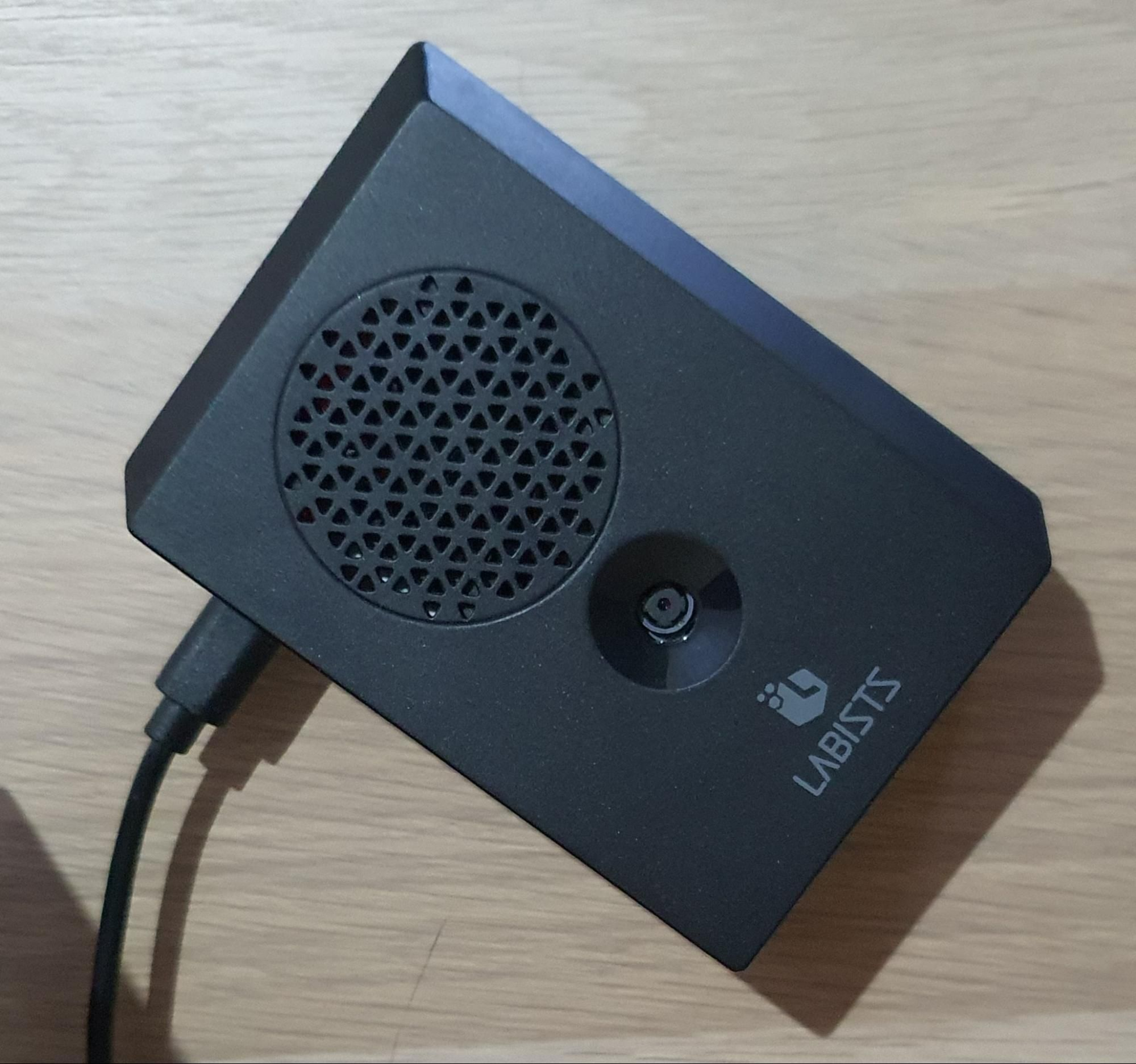 Building a Pet Cam using a Raspberry Pi, Cloudflare Tunnels and Teams