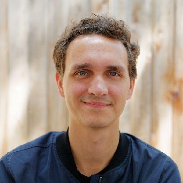 Steven Raden