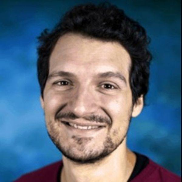 Vasilis Giotsas