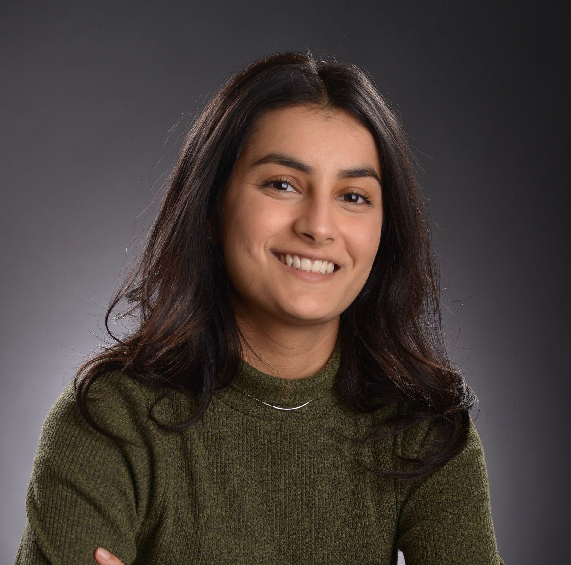 Tanushree Sharma