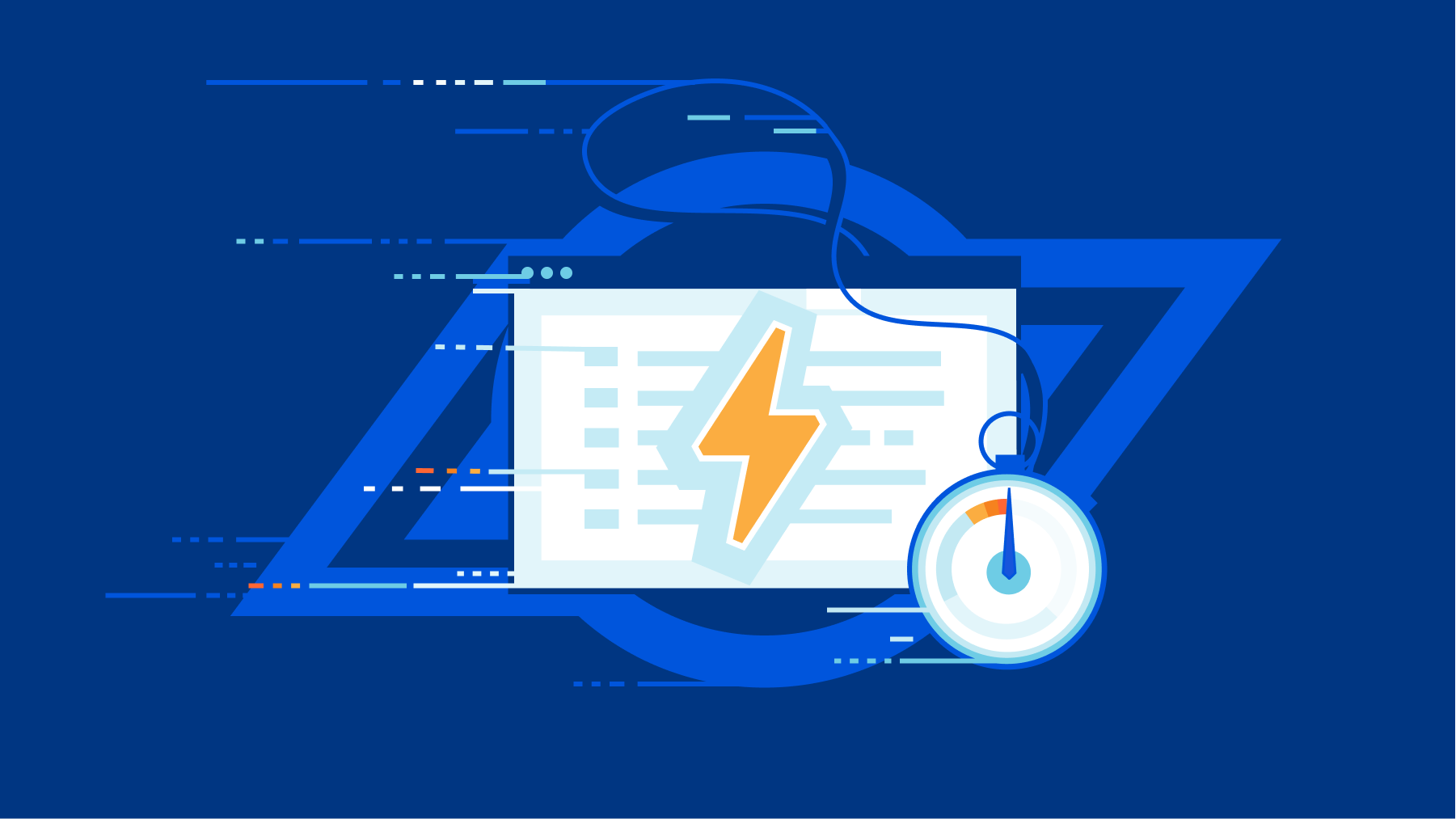 Cloudflare Pages is Lightning Fast