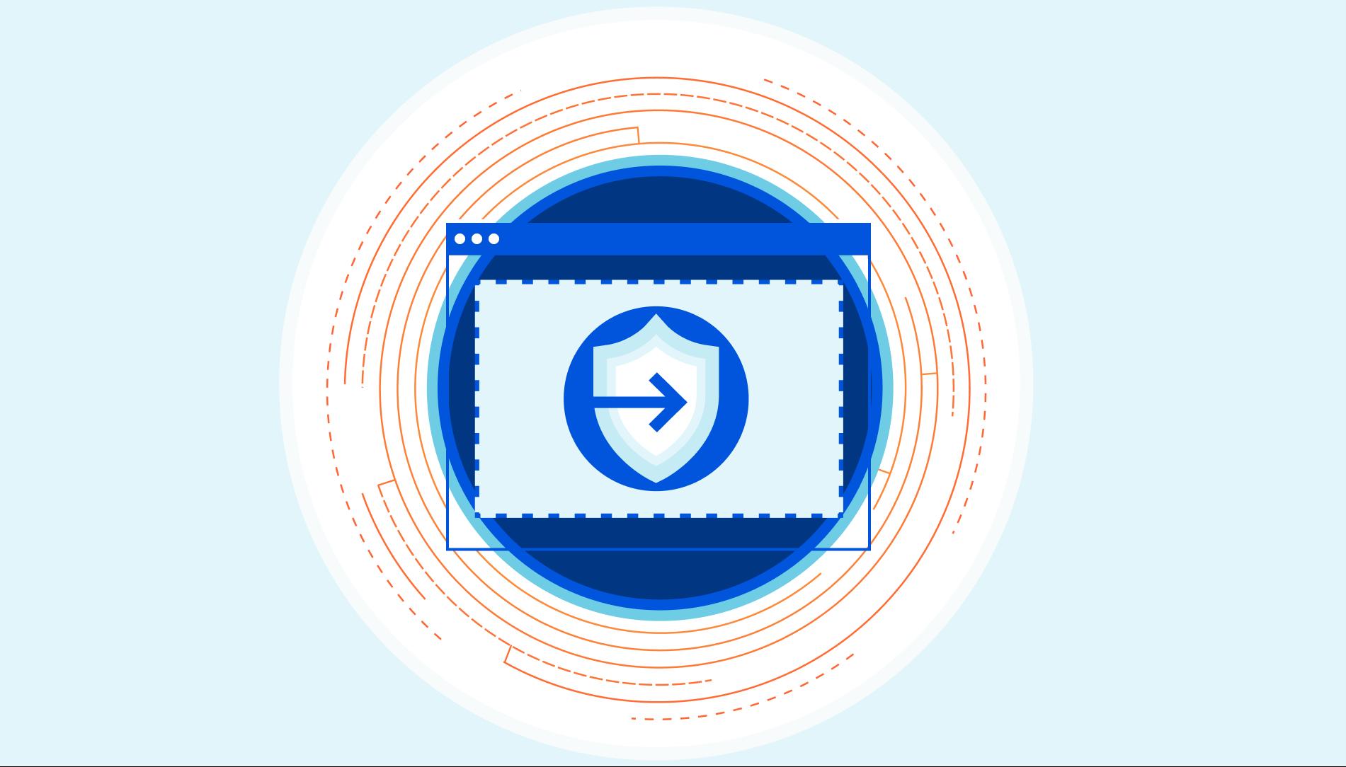 The Zero Trust platform built for speed