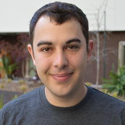 Jonathan Kuperman