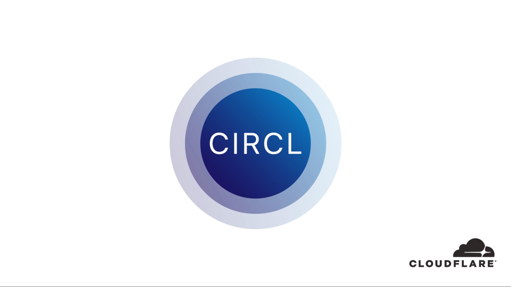 Pairings in CIRCL