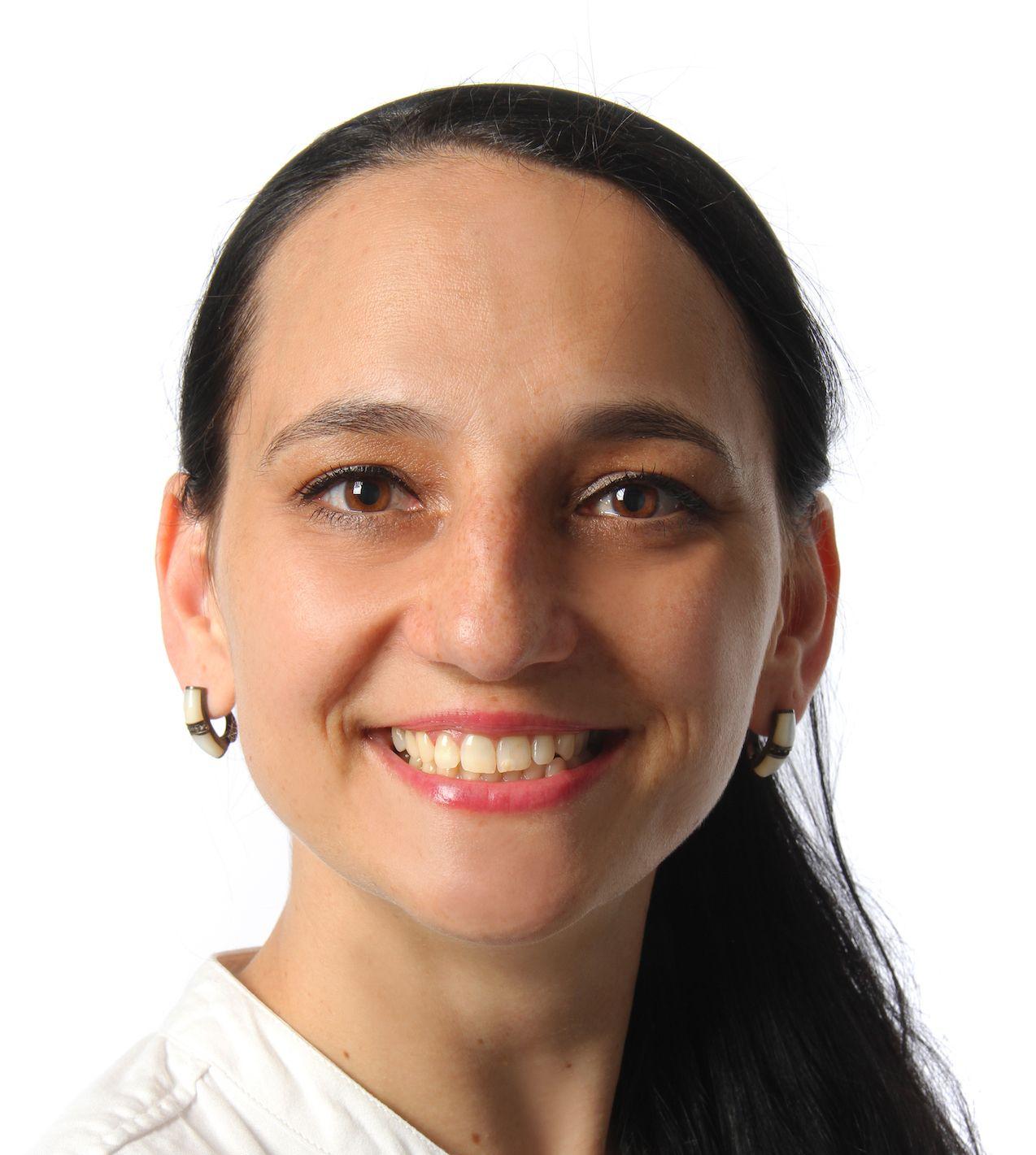Sabina Zejnilovic