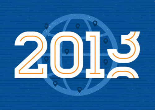 CloudFlare's 2012: Happy New Year!