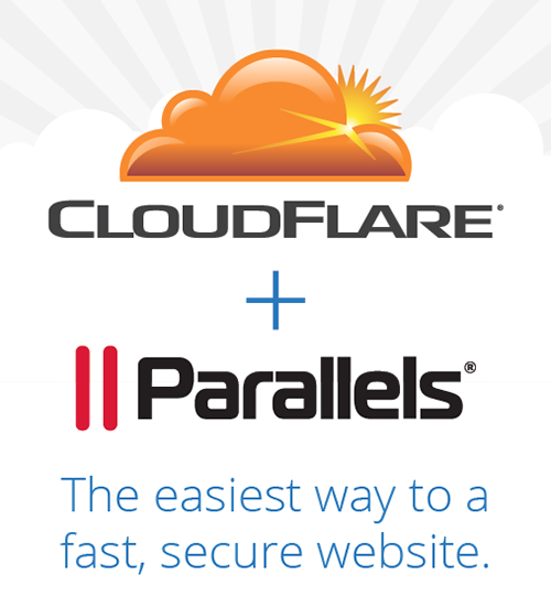 CloudFlare Heading to Parallels Summit 2013