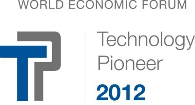 CloudFlare Selected as a 2012 Technology Pioneer