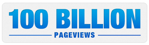 100 Billion Page Views