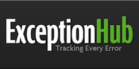 App a Day #11 - ExceptionHub for JavaScript Error Tracking
