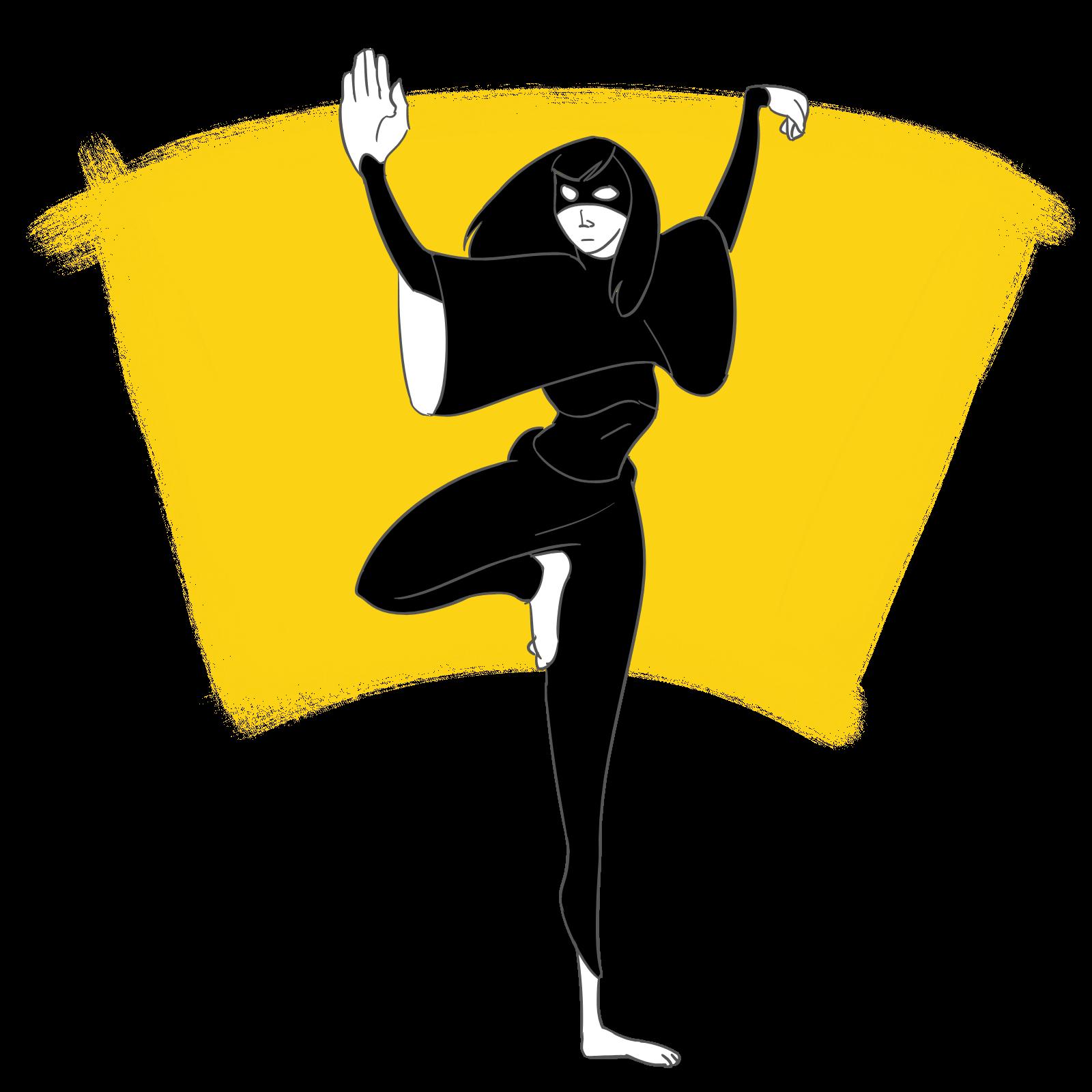 Ninja Elle