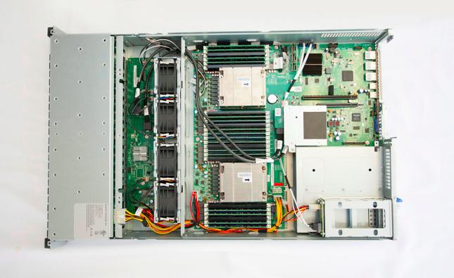 Open G4 server