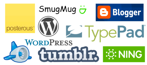 How to Enable SSL on ~~Tumblr~~, WordPress, Blogger, AppEngine, Posterous & More...
