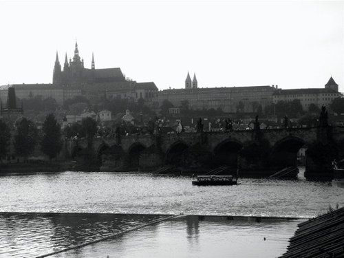 Prague, Czech Republic: CloudFlare's 20th Data Center