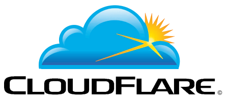 Rejected CloudFlare Logos