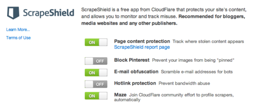 Introducing ScrapeShield: Discover, Defend & Deter Content   Scraping