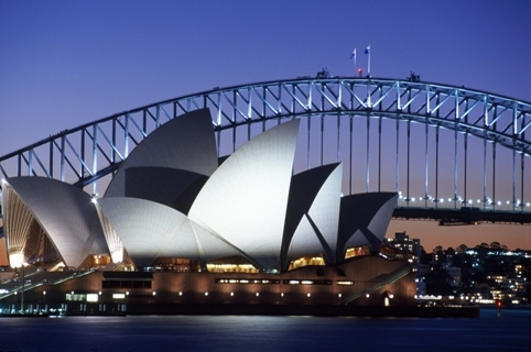 Sydney, Australia: CloudFlare's 15th Data   Center