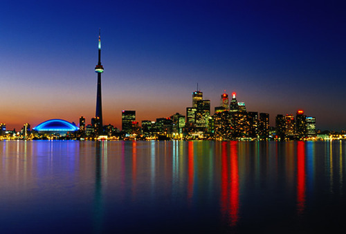 Toronto, Canada: CloudFlare's 18th Data Center