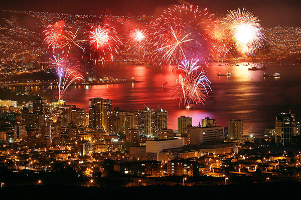Miami New Years Eve